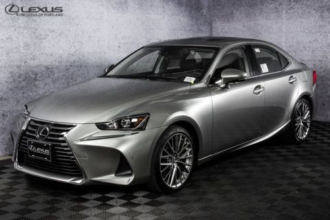 2019 Lexus IS 300 300