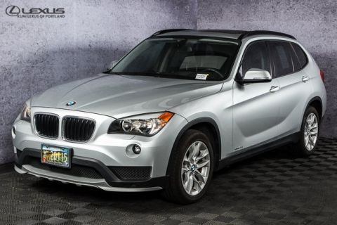 Used 2015 BMW X1 xDrive28i